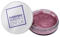 Everyday Minerals - Cheek Blush Field of Roses - 0.17 oz.