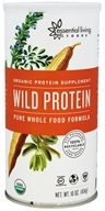Essential Living Foods - Organic Wild Protein - 16 oz.