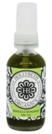 HollyBeth Organics - Dry Oil Marigold Bergamot - 2 oz.