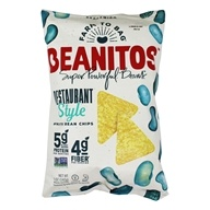 Beanitos - Bean Chips Restaurant Style - 6 oz.