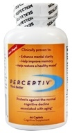 Sevo Nutraceuticals - Perceptiv Cognitive Support - 60 Tablets