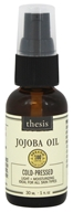 Thesis Beauty - Organic Jojoba Oil Cold-Pressed - 1 oz.