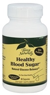 EuroPharma - Healthy Blood Sugar - 90 Capsules