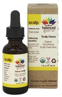 Balanced Guru - Scalp Detox - 1 oz.