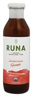 Runa - Amazon Guayusa Tea Unsweetened Guava - 14 oz.