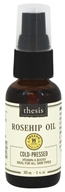 Thesis Beauty - Organic Rosehip Oil Cold-Pressed - 1 oz.