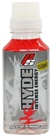 Pro Supps - Mr. Hyde RTD Pre Workout Amplifier Fruit Punch - 10 oz.