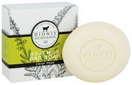 Dionis Goat Milk Skincare - Bar Soap Crisp Pear - 2.8 oz.