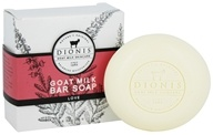 Dionis Goat Milk Skincare - Bar Soap Love - 2.8 oz.