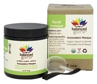 Balanced Guru - Antioxidant Facial Masque Spiced Up Berries - 4 oz.