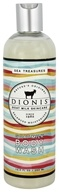 Dionis Goat Milk Skincare - Body Wash Sea Treasures - 12 oz.