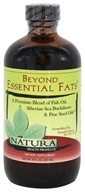 Natura Health Products - Beyond Essentail Fats - 8 oz.