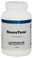 Douglas Laboratories - NeuroTone - 120 Tablets
