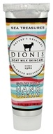 Dionis Goat Milk Skincare - Hand Cream Sea Treasures - 1 oz.