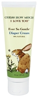Guess How Much I Love You - Ever So Gentle Diaper Cream - 3.5 oz.