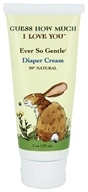 Guess How Much I Love You - Ever So Gentle Diaper Cream - 2 oz.