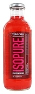 Nature's Best - Isopure Zero Carb RTD Alpine Punch - 20 oz.