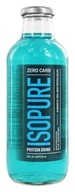Nature's Best - Isopure Zero Carb RTD Blue Raspberry - 20 oz.