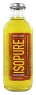 Nature's Best - Isopure Zero Carb RTD Pineapple Orange Banana - 20 oz.