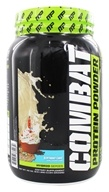 Muscle Pharm - Combat Protein Powder Birthday Cake - 2.5 lbs.