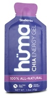 Mirtilli gel di energia di Chia - 1.5 oz. by Huma Gel
