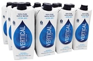 Vertical - 100% Pure Maple Water - 16.9 oz.