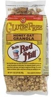 Bob's Red Mill - Gluten Free Granola Honey Oat - 12 oz.