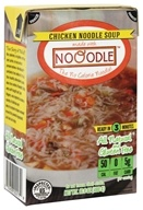 No Oodles - Chicken Noodle Soup - 16.9 oz.