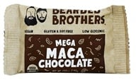 Bearded Brothers - Energy Bar Mighty Maca Chocolate - 2 oz.