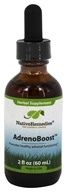 Native Remedies - AdrenoBoost Herbal Supplement - 2 oz.