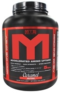 MTS Nutrition - Machine Whey Caramel Sutra - 5 lbs.