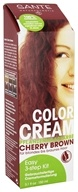 Sante - Color Cream Cherry Brown - 5.1 oz.