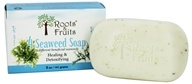 Roots & Fruits - 4 Seaweed Soap Healing & Detoxifying - 5 oz.
