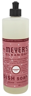 Mrs. Meyer's - Clean Day Liquid Dish Soap Cranberry - 16 oz.