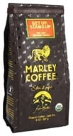 Marley Coffee - Get Up Stand Up Organic Ground Coffee - 8 oz.