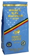 Marley Coffee - Ground Jamaica Blue Mountain Coffee - 8 oz.