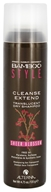Alterna - Bamboo Style Cleanse Extend Translucent Dry Shampoo Sheer Blossom - 4.75 oz.