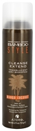 Alterna - Bamboo Style Cleanse Extend Translucent Dry Shampoo Mango Coconut - 4.75 oz.