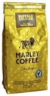 Marley Coffee - Buffalo Soldier Ground Coffee - 8 oz.