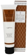 Deep Steep - Hand Scrub Brown Sugar-Vanilla - 2 oz.