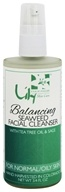 Lily Farm Fresh Skin Care - Balancing Seaweed Facial Cleanser - 3.4 oz.