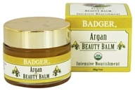 Badger - Beauty Balm Argan - 1 oz.