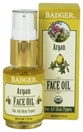 Badger - Face Oil Argan - 1 oz.