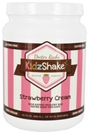 KidzShake - Nutritional Shake Strawberry Cream - 22.75 oz.