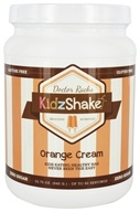 KidzShake - Nutritional Shake Orange Cream - 22.75 oz.