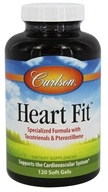 Carlson Labs - Heart Fit - 120 Softgels