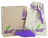 Leaf+ - Life+ Personal Massager Purple