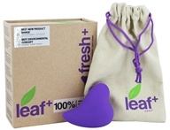 Leaf+ - Fresh+ Personal Massager Purple