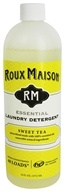 Roux Maison - Natural Essential Laundry Detergent Sweet Tea - 16 oz.