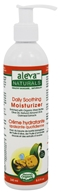 Aleva Naturals - Baby Daily Soothing Moisturizer - 8 oz.